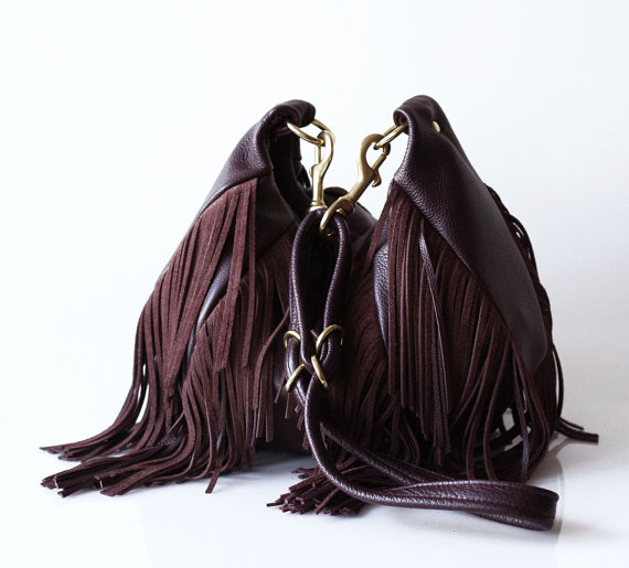 fringeleather